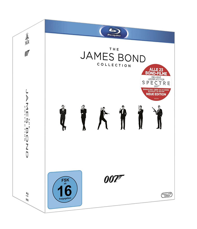 bond-bd-collection
