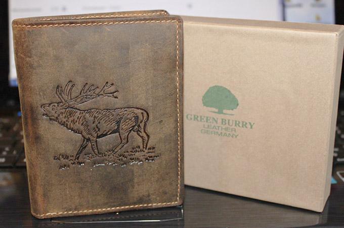greenburry-geldboerse